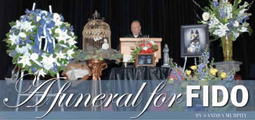 A Funeral for FIDO