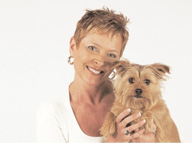 Coleen Ellis: Pet Loss Pioneer