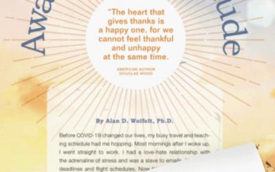 Awakening Gratitude